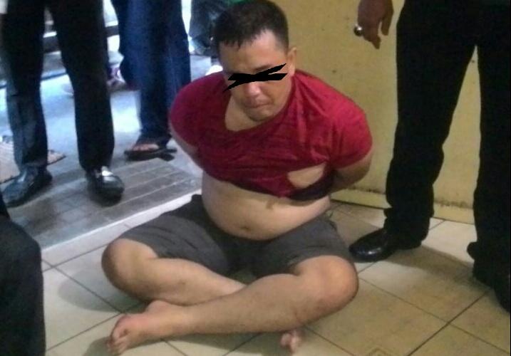 Kapolda Riau Akan Pecat Oknum Polisi Terlibat Jaringan Narkoba di Meranti