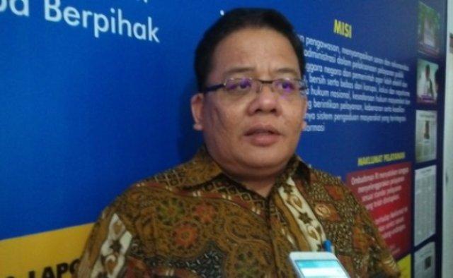 Ombudsman Ungkap 4 Instansi Ini Paling Sering Diadukan Warga