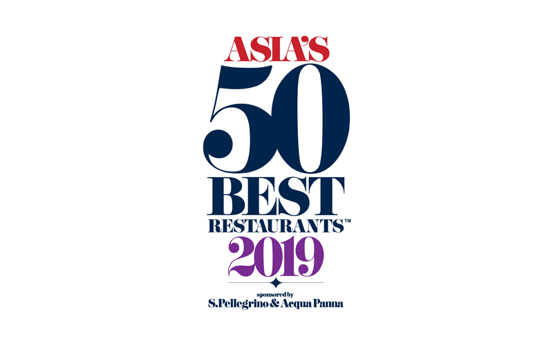 Odette in Singapore Claims No.1 Spot at Asia's 50 Best Restaurants 2019 Awards