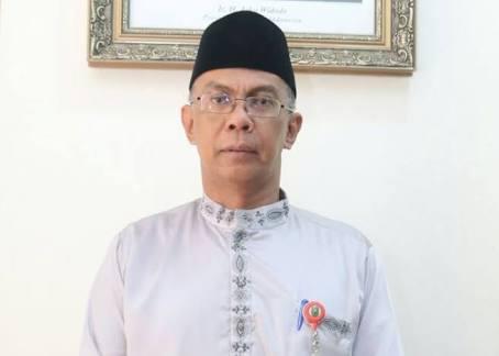 Pj Bupati Inhil Hadiri Muscab I HNSI Kabupaten Inhil