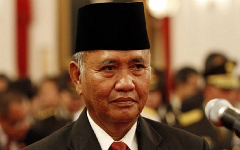 KPU Gandeng Ketua KPK Jadi Panelis Debat Capres