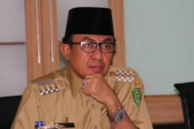 Dari APBD Kabupaten Inhil, Pemkab Alokasikan Rp. 23,4 Milyar Dana Bantuan Bagi Madrasah Dan Ponpes