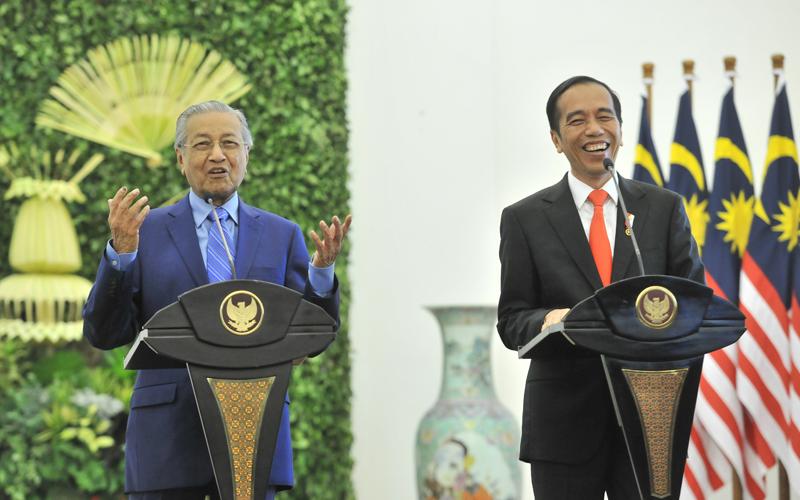 Perbatasan RI-Malaysia Diselesaikan Dengan 'Joint Development Area'