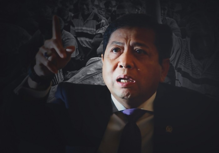Dakwaan JPU KPK Terhadap Dokter Perekayasa Setya Novanto Sakit Keras, Begini Isinya...