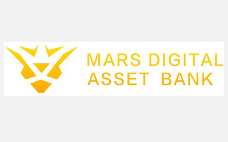 Mars Digital Asset Bank Prospectus-Meeting The New Ecosystem of Blockchain Finance