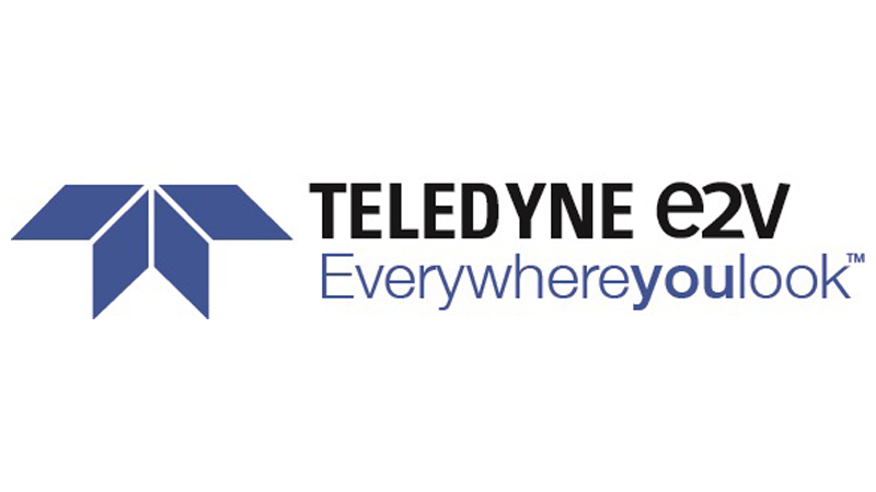 Teledyne e2v Announces New 5Mpixel CMOS Image Sensor For High-speed Scanning and Embedded Vision Solutions