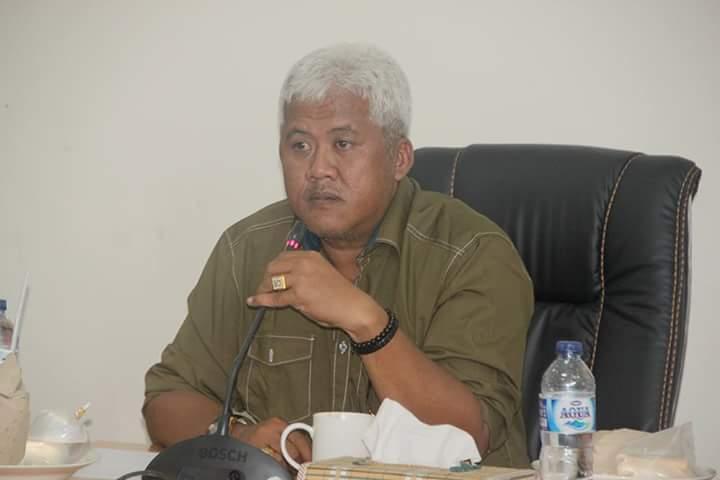 DPRD Inhil Pinta Bupati Nonjobkan Kepala SKPD Kinerja Buruk