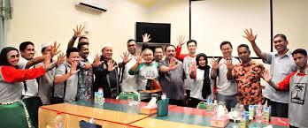 Sekda Inhil Apresiasi Sahabat Kelapa Indonesia