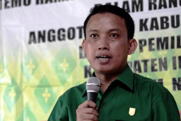 Ketua DPRD Inhil Harapkan Hasil Assesment Diterapkan Secara Konsisten