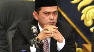 Rabu , Gusri Efendi Dilantik Jadi Ketua Definitif
