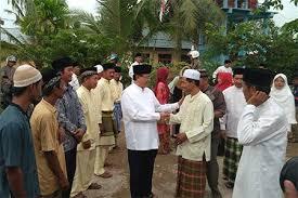Rp130 M Pemda Inhil Kucurkan untuk Bangun Desa