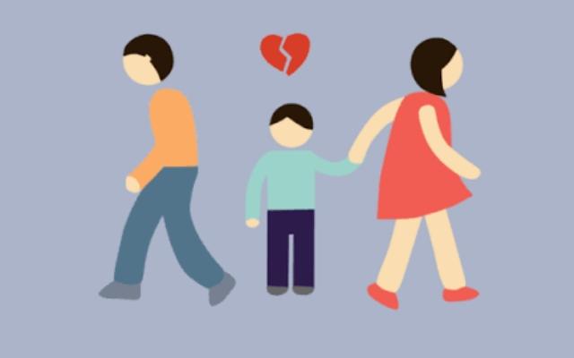 Ternyata Begini Dampak Perceraian Orang Tua Pada Anak