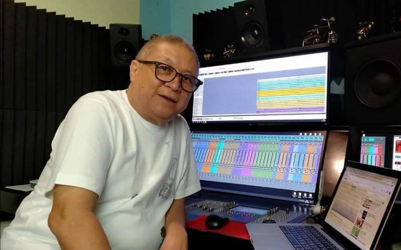 Siap dengan Program Baru, November Jadi Edisi Terakhir Chossypratama Cari Penyanyi