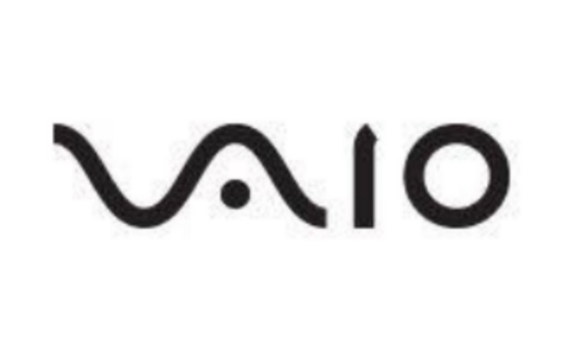 VAIO Build The World First Contoured Carbon Fiber Laptop
