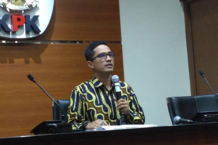 Mantap...! Aset Nazaruddin Sebesar Rp24,5 Miliar Dihibakan KPK ke Lembaga Arsip