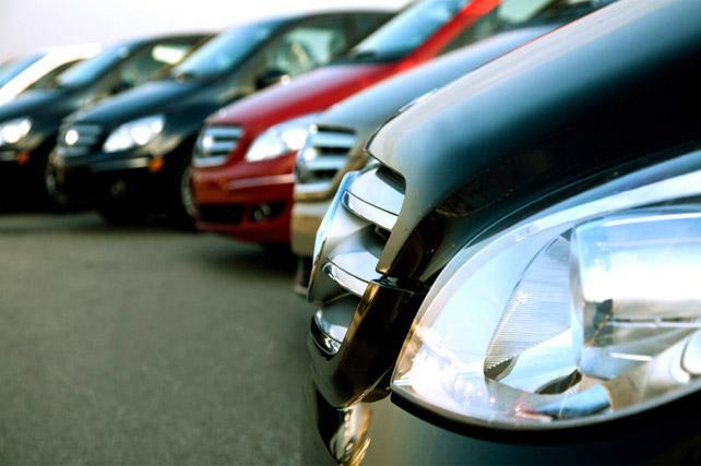 Staf Kantor Desa Tanjung Beludu Gelapkan Mobil Rental Warga Inhu