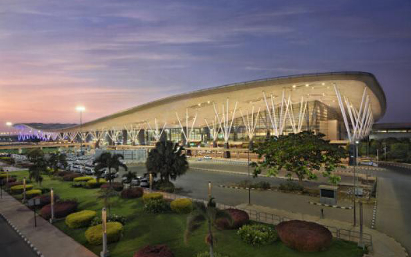 Bangalore International Airport Limited Appoints Plaza Premium Group to Reinvent Passenger Services