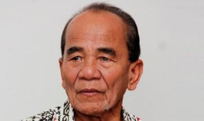 Hendak Suap Penegak Hukum, Gubri Annas Ditangkap KPK