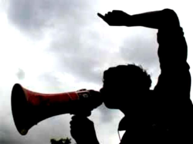 Amankan Aksi Damai Mahasiswa, Polres Kuansing Terjunkan 167 Personil