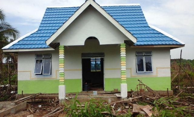 Segala pembangunan fisik menjadi program prioritas Desa Suko Harjo Jaya