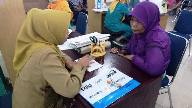 RSUD Dumai Buka Pendaftaran Persadia untuk Penderita Diabetes